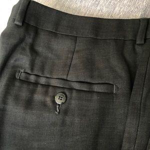 Claiborne Pants - Claiborne Black Dress Pants 33/30